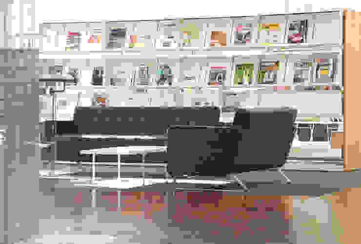 Manchester Central Library por naughtone Moderno
