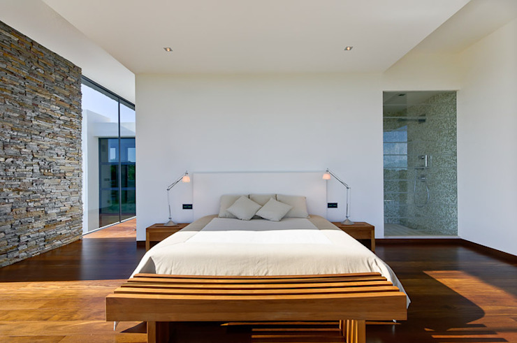 Home design ideas by Reflexões Contemporary Design