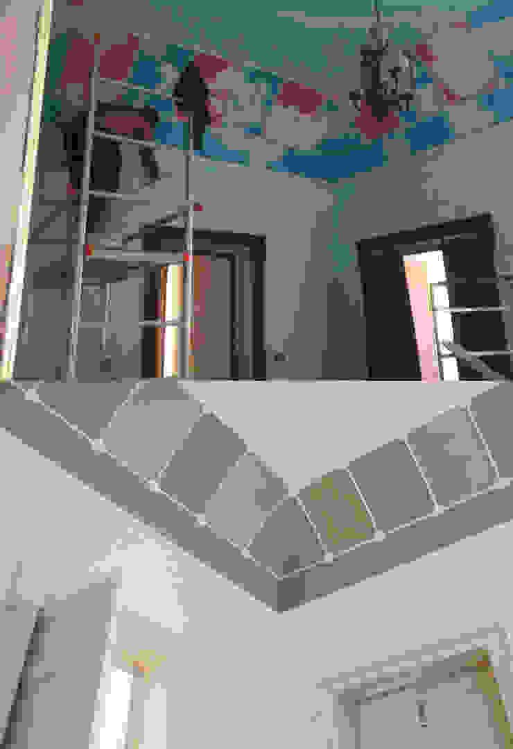 Prima e dopo di Arch. Fabio Pacillo Classico