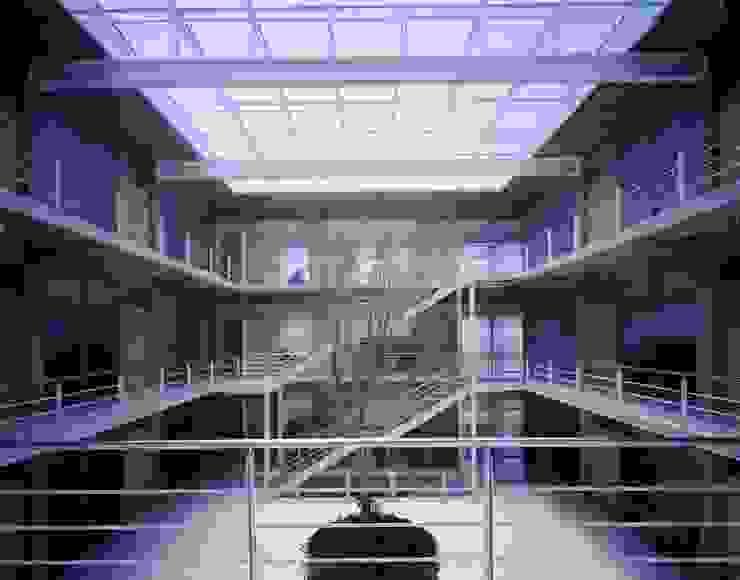 od Central de Arquitectura