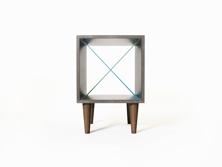 Elsa Randé, design artisanal de fabrication française İskandinav