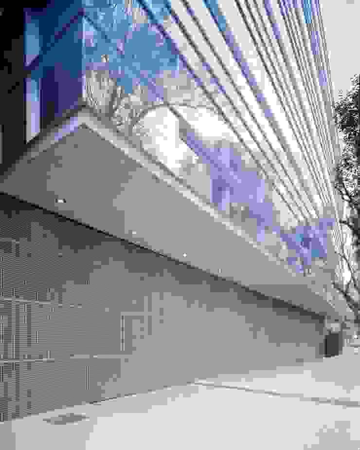 根據 Central de Arquitectura