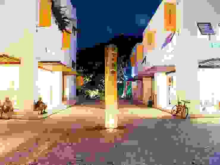 Paseo del Carmen de Central de Arquitectura