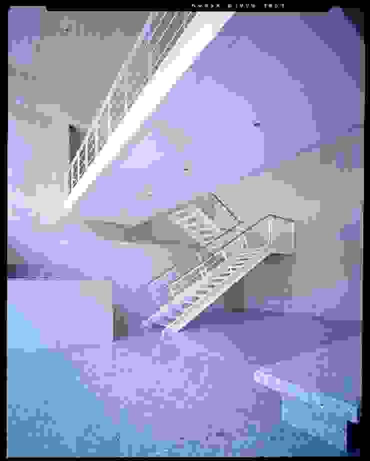 Corporativo EVT de Central de Arquitectura