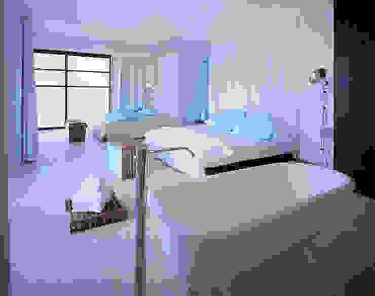 Hotel Deseo de Central de Arquitectura