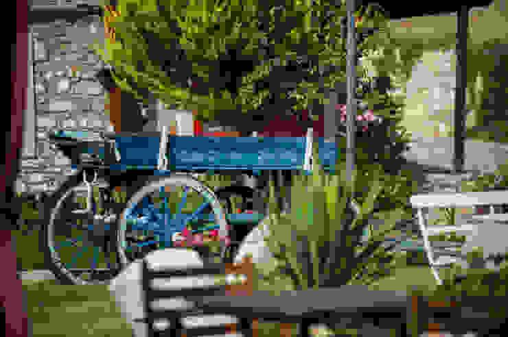 Genel Görünüm ARAL TATİLÇİFTLİĞİ Akdeniz Bahçe