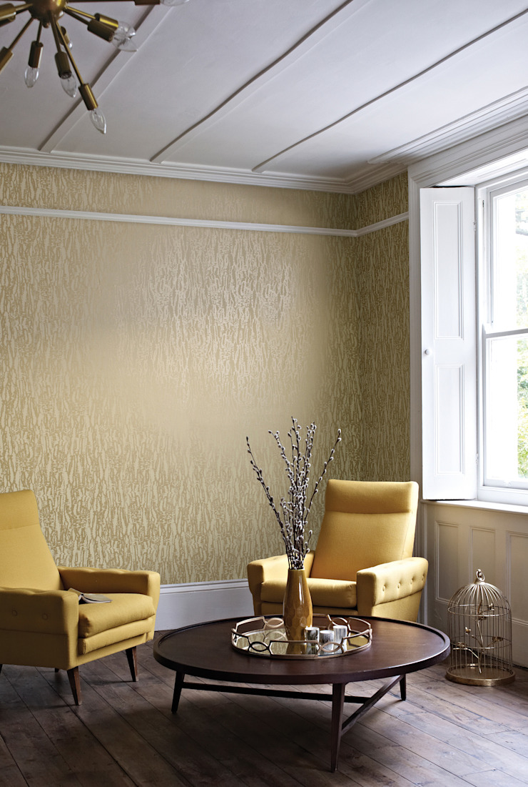 Zamba Prestigious Textiles Living room
