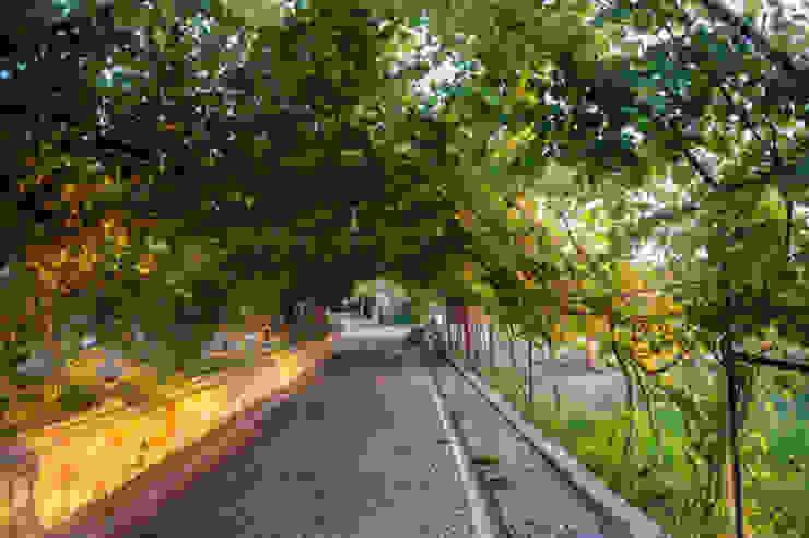 Сад в стиле кантри от ARAL TATİLÇİFTLİĞİ Кантри