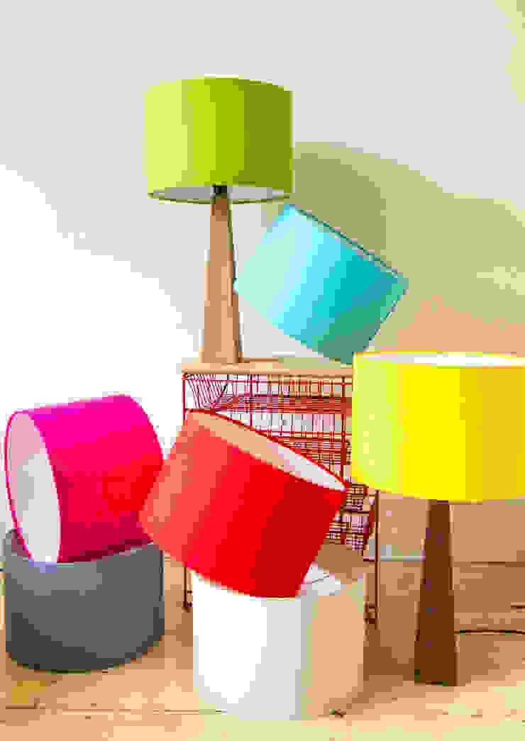 Hand Crafted Lighting: modern  by Hunkydory Home, Modern