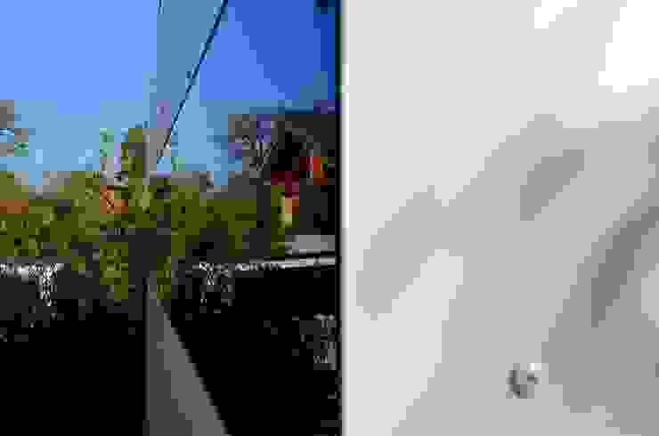 @gart design gartenhaus – Augsburg Moderner Garten von design@garten - Alfred Hart - Design Gartenhaus und Balkonschraenke aus Augsburg Modern Holz-Kunststoff-Verbund