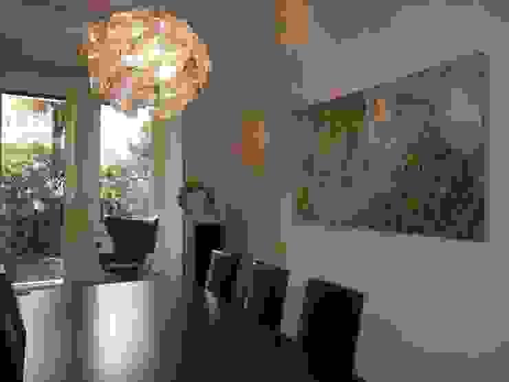 Appartamento alta rappresentanza centro storico Roma Case classiche di Studio Architettura Fr Classico