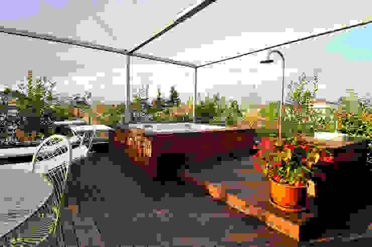 +studi Interior landscaping