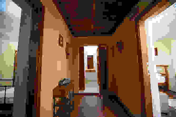 Vasilaki Kırsal Koridor, Hol & Merdivenler ARAL TATİLÇİFTLİĞİ Kırsal/Country