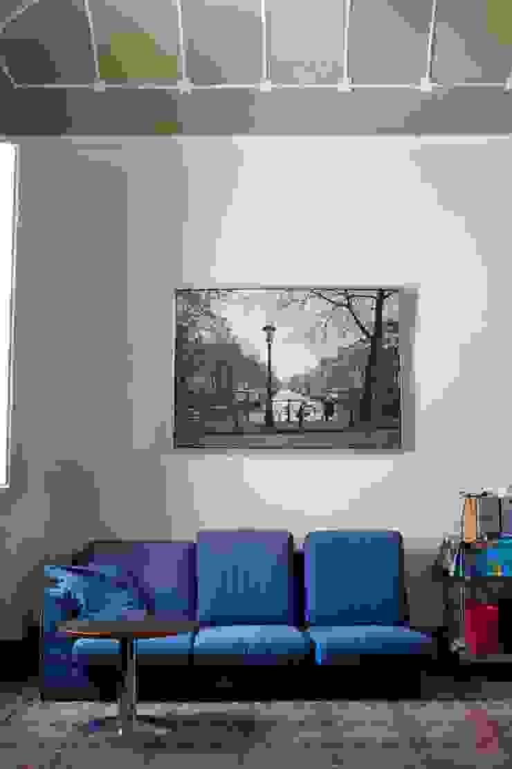 Restauro appartamento in edifico storico F_P di Arch. Fabio Pacillo Classico