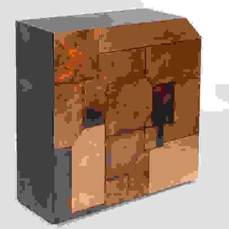 Projekty,   zaprojektowane przez Andrea Felice - Bespoke Furniture, Eklektyczny
