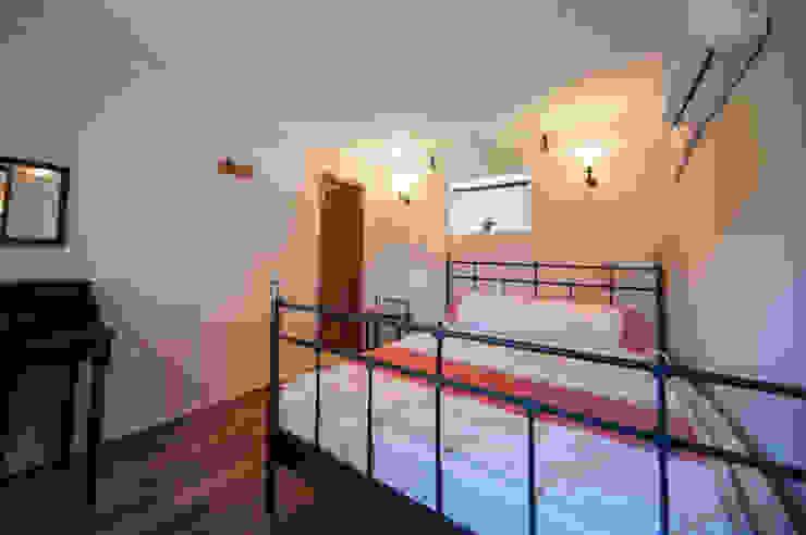 Vasilaki Modern Yatak Odası ARAL TATİLÇİFTLİĞİ Modern