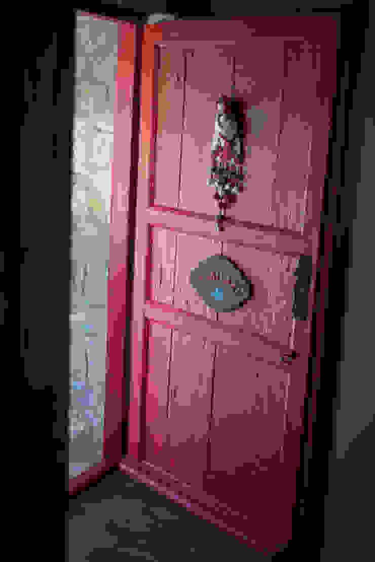 Vasilaki Akdeniz Pencere & Kapılar ARAL TATİLÇİFTLİĞİ Akdeniz