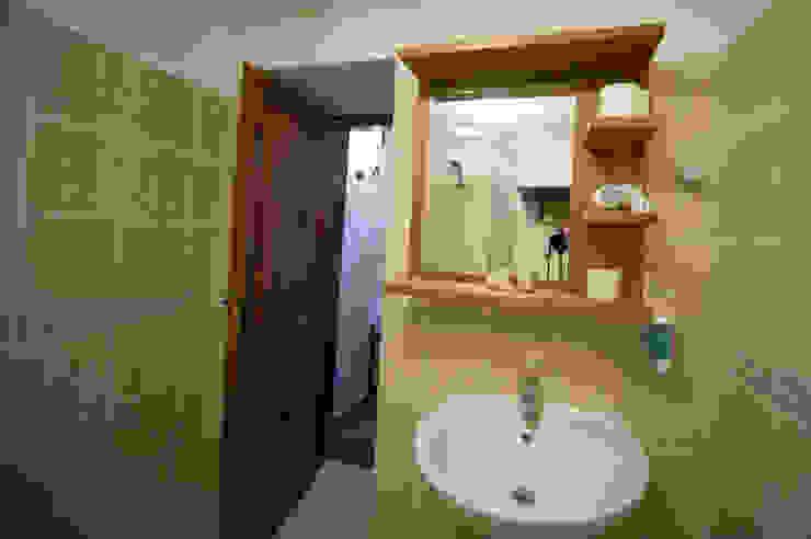 Vasilaki ARAL TATİLÇİFTLİĞİ Kırsal Banyo