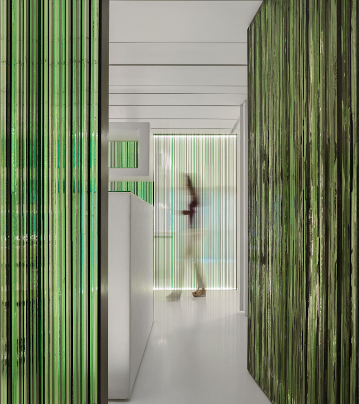 ​DENTAL CLINIC Interior design by MMVARQUITECTO