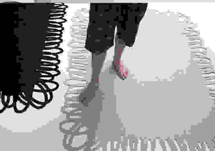SON CARPET BY POEMO DESIGN POEMO DESIGN Interior landscaping