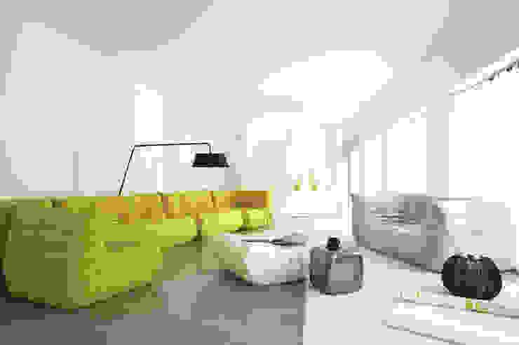 TOGO – Design Michel Ducaroy von Roset Möbel GmbH