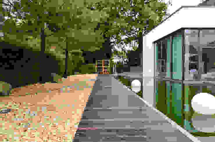 design Gartenhaus @gart zwei von design@garten - Alfred Hart - Design Gartenhaus und Balkonschraenke aus Augsburg Minimalistisch