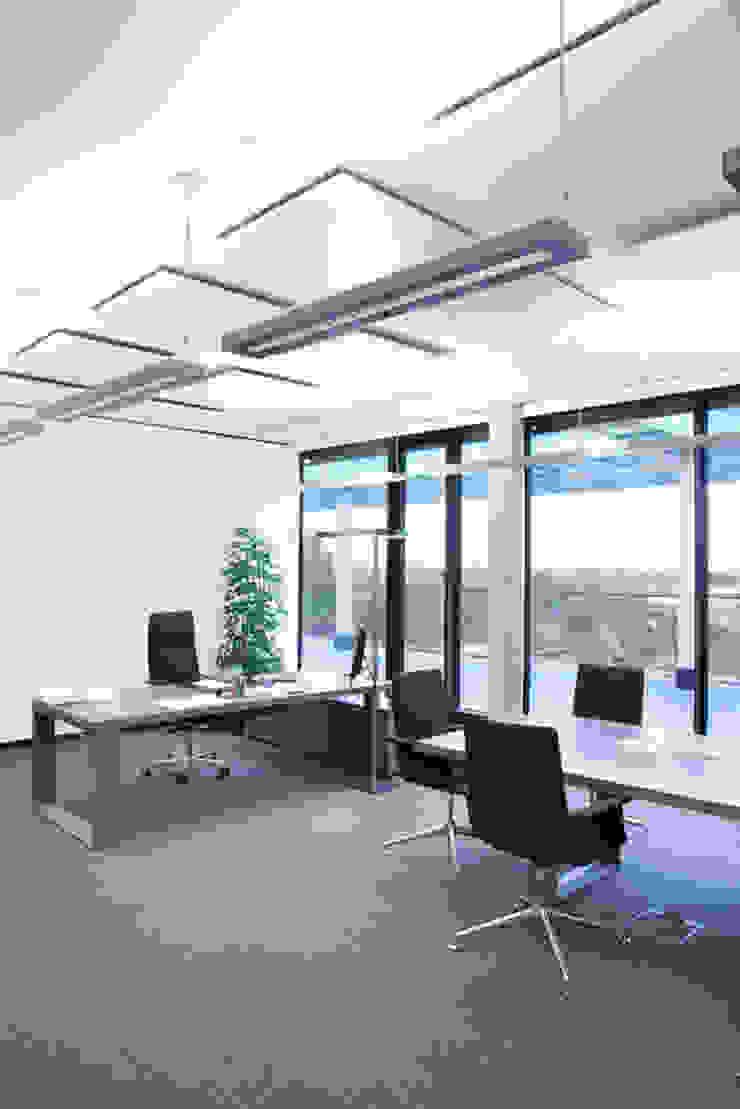 Hans Sachs Haus Industriale Bürogebäude von Regiolux GmbH Industrial