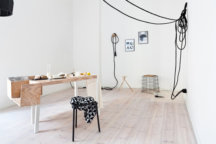 Home staging Berlin di Cocolapine Design Scandinavo