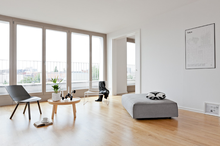Home staging Berlin Cocolapine Design