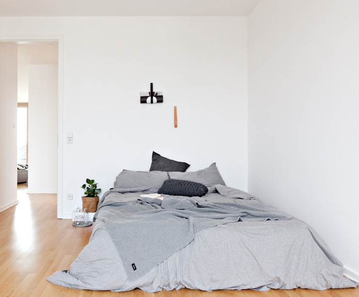 Home staging Berlin de Cocolapine Design Escandinavo