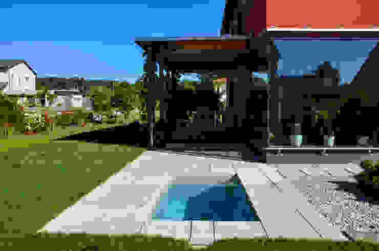 Gut gemocht 7 geniale kleine Pools, die in jeden Garten passen! ER55