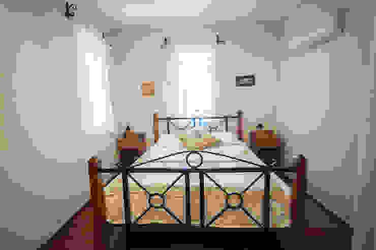 Kümes Modern Yatak Odası ARAL TATİLÇİFTLİĞİ Modern