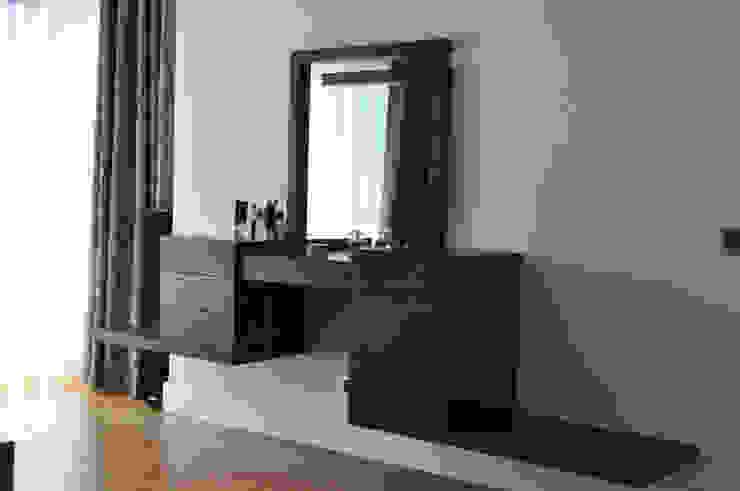Çengelköy Villa Eklektik Evler Derun Architecture & Interior Design Eklektik