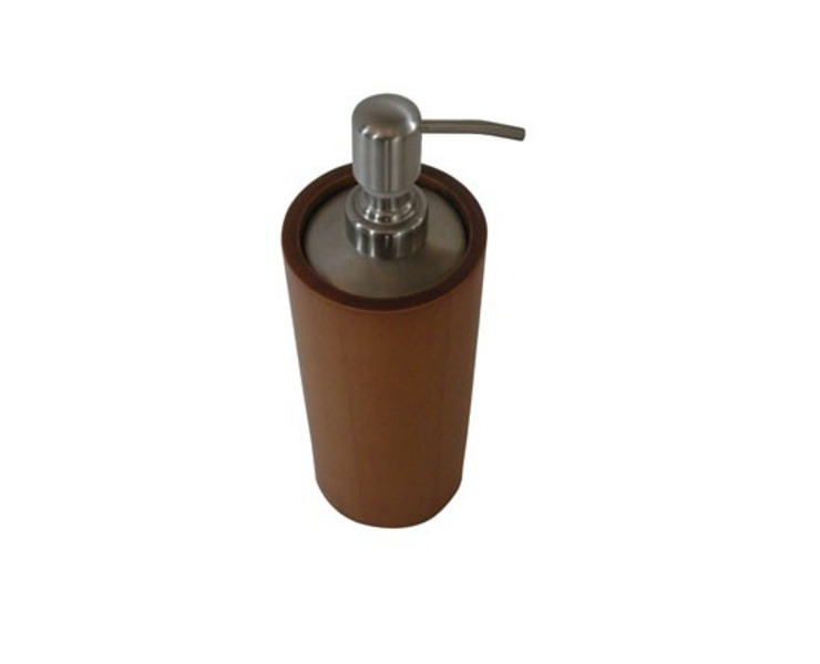 Soap Dispenser: classic  by Wooden Gift Company,Classic