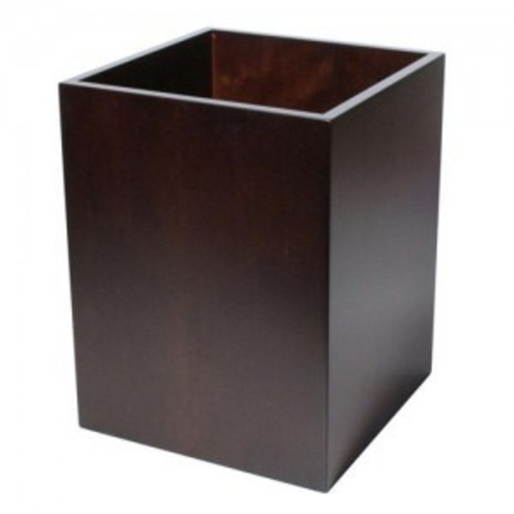 WOODEN  WASTE BIN: classic  by Wooden Gift Company,Classic