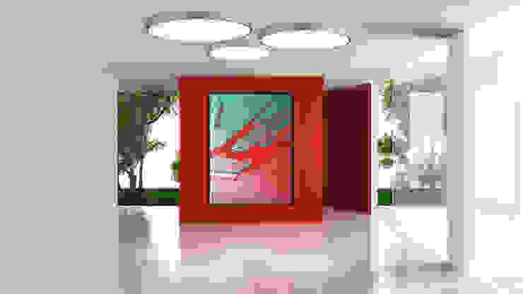 planlicht GmbH & Co KG BureauAccessoires & décorations