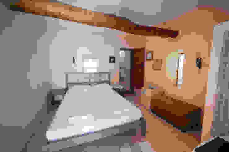 Keçi Damı Modern Yatak Odası ARAL TATİLÇİFTLİĞİ Modern