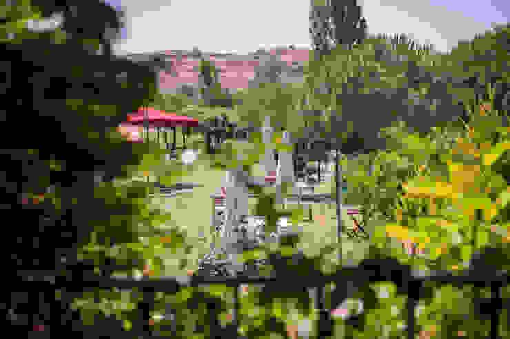 Karakız Modern Bahçe ARAL TATİLÇİFTLİĞİ Modern