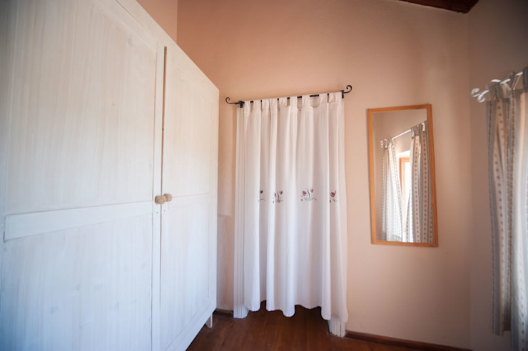 Karakız Modern Pencere & Kapılar ARAL TATİLÇİFTLİĞİ Modern