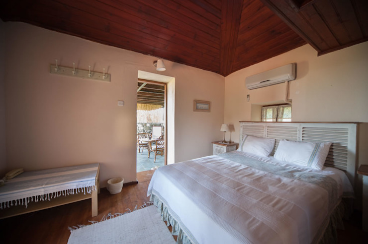 Karakız Modern Yatak Odası ARAL TATİLÇİFTLİĞİ Modern
