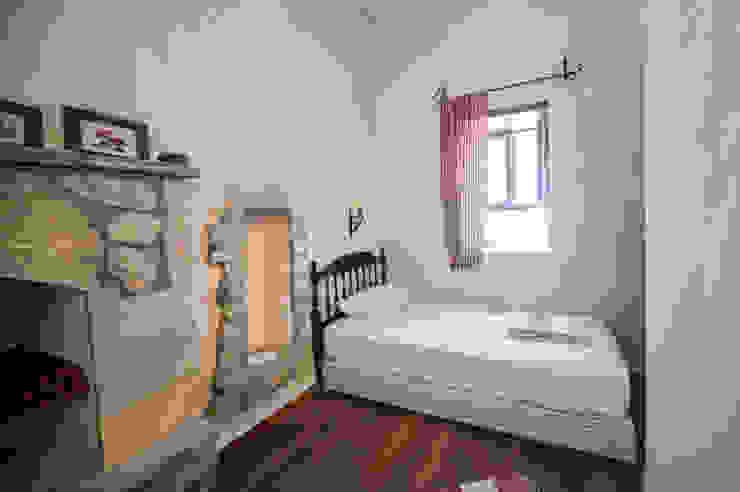 Kahya Damı Modern Yatak Odası ARAL TATİLÇİFTLİĞİ Modern