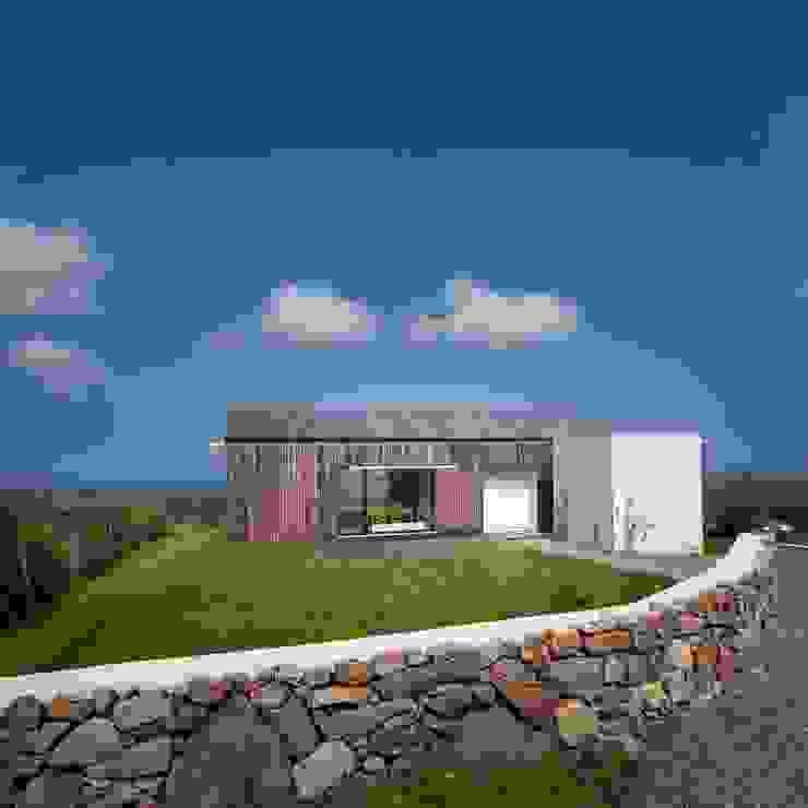 Дома в скандинавском стиле от Modulo12 Скандинавский