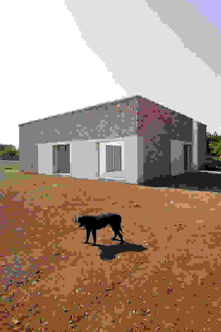 Can Lluís i n'Eulàlia de TEd'A arquitectes