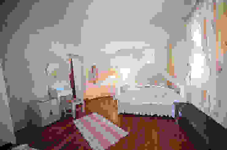 ARAL TATİLÇİFTLİĞİ Modern style bedroom