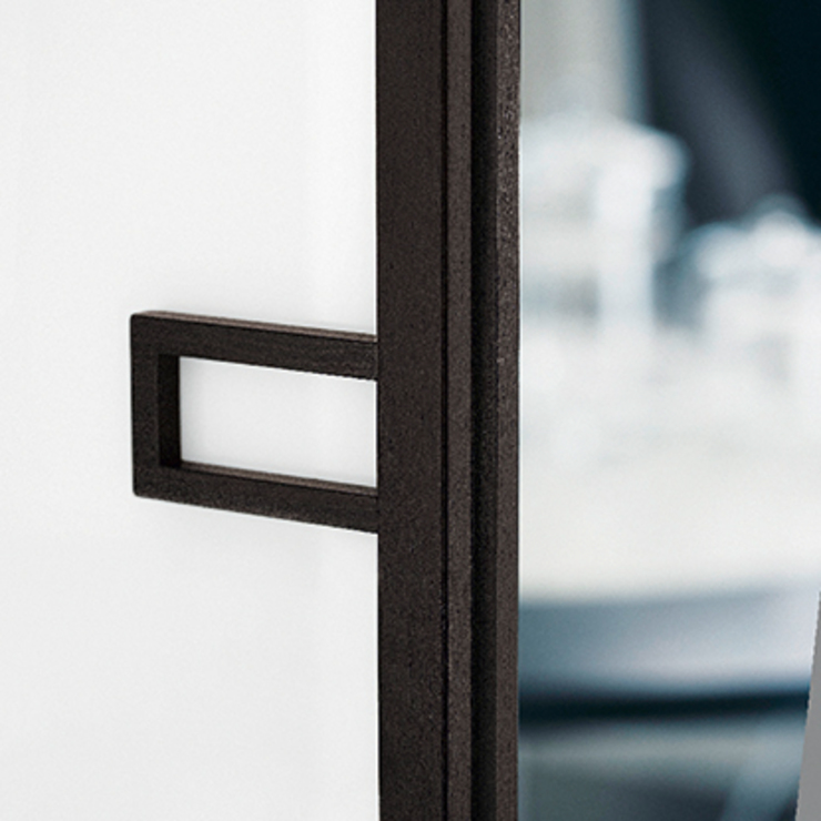 MOVI ITALIA SRL Modern windows & doors