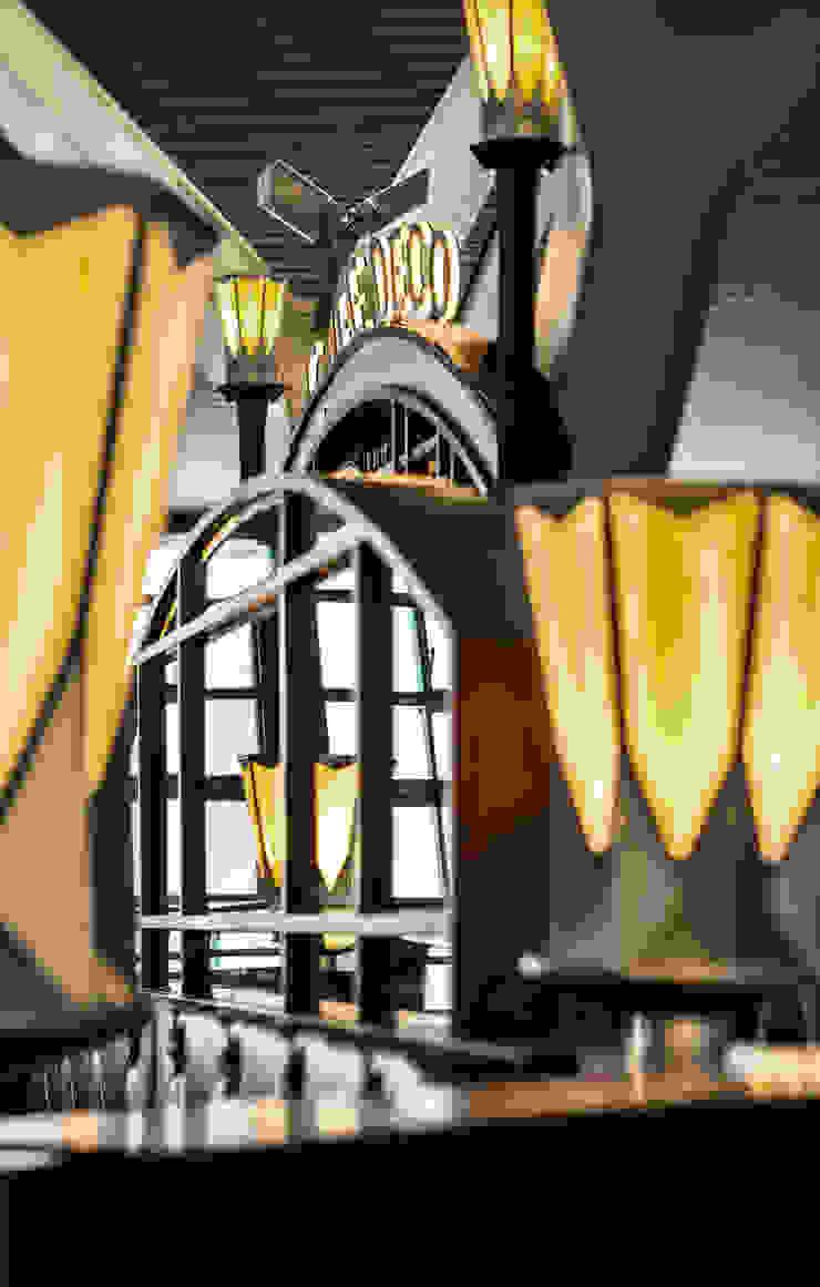 Klasyczny od 4N architects Klasyczny