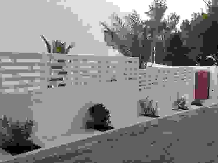 Ivan Torres Architects Modern home