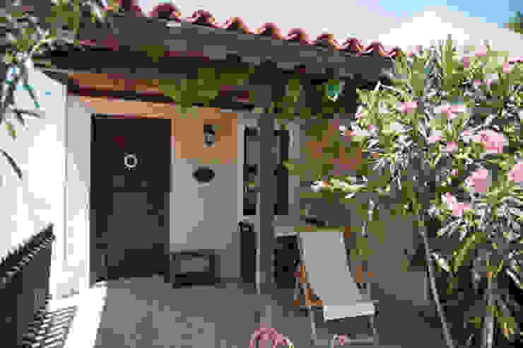 5 Houses Akdeniz Evler ARAL TATİLÇİFTLİĞİ Akdeniz