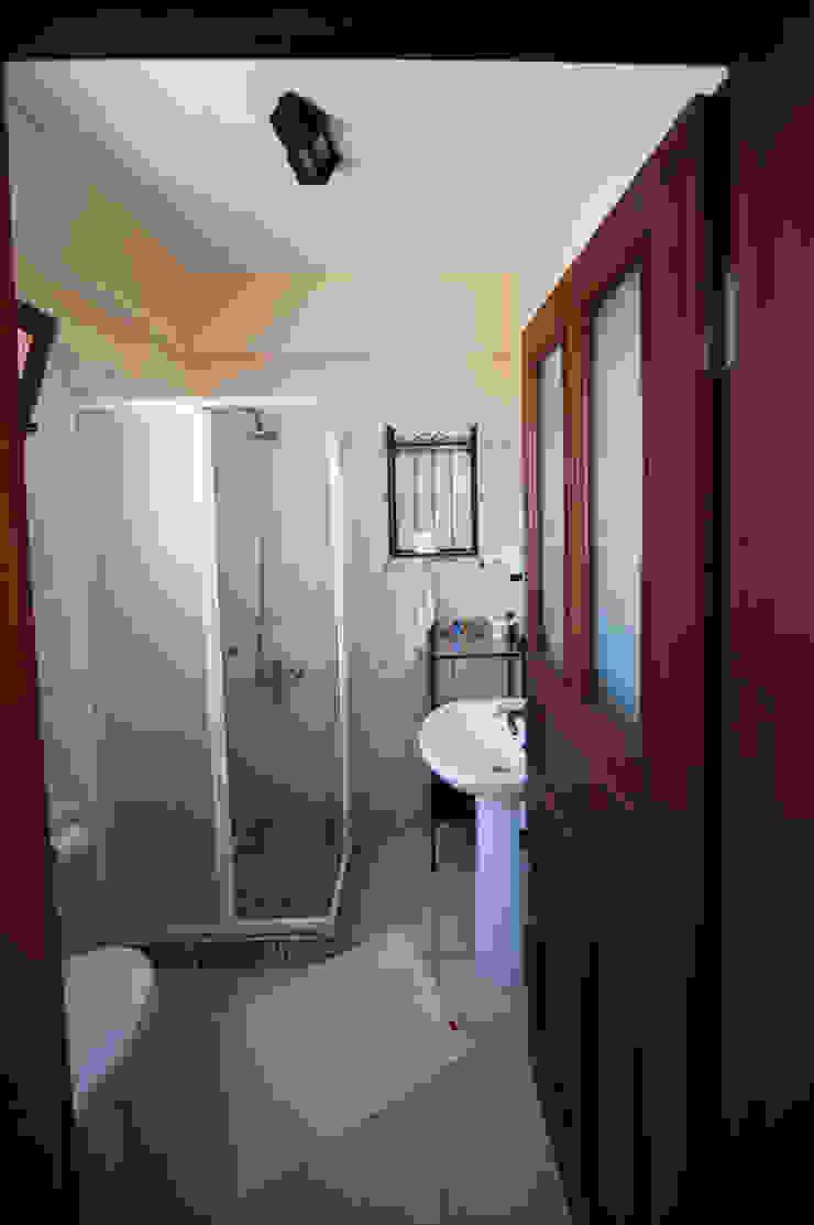 5 Houses Modern Banyo ARAL TATİLÇİFTLİĞİ Modern