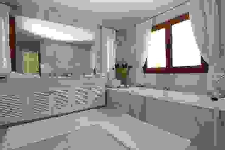 Bernadó Luxury Houses Classic style bathroom
